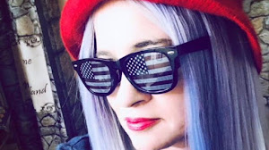Keratoconus; or why I wear my sunglasses at night.