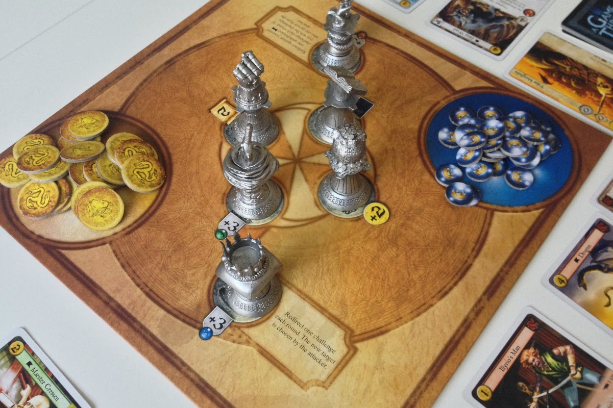 24+ Game Of Thrones Table Game Images