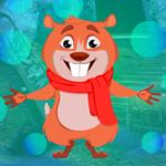 G4K Happy Marmot Escape