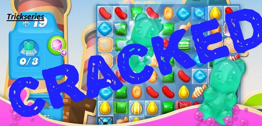 Candy crush saga mod apk latest version download trick - 1600 candy crush ...