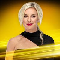Sarah Schreiber Introduced As NXT's Newest Broadcast Team Member