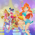 Fondo de pantalla Winx Club Magic Winx
