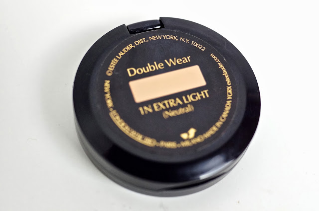 Estee lauder Double Wear Stay-In Place High Coverage Concealer extra light