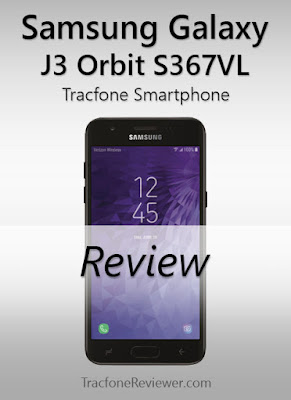 tracfone galaxy j3 orbit