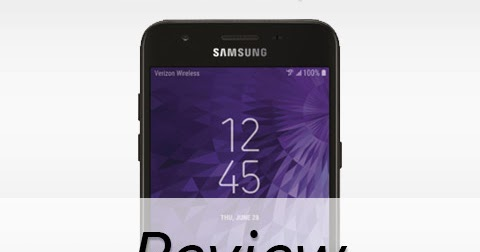 TracfoneReviewer: Samsung Galaxy J3 Orbit (S367) Tracfone Review