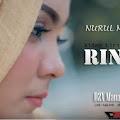 Lirik Lagu Rindu - Nurul Munira