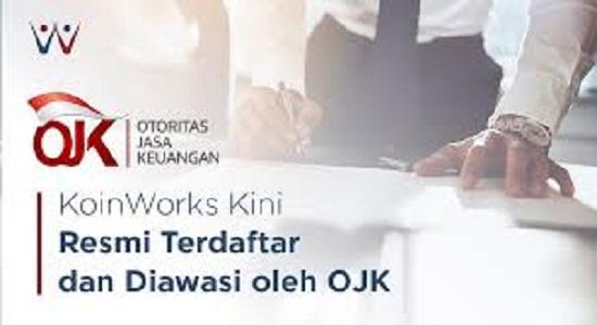 Koinworks : Cara Mudah Melakukan Investasi Gratis Tanpa Modal dari Situs KoinWorks