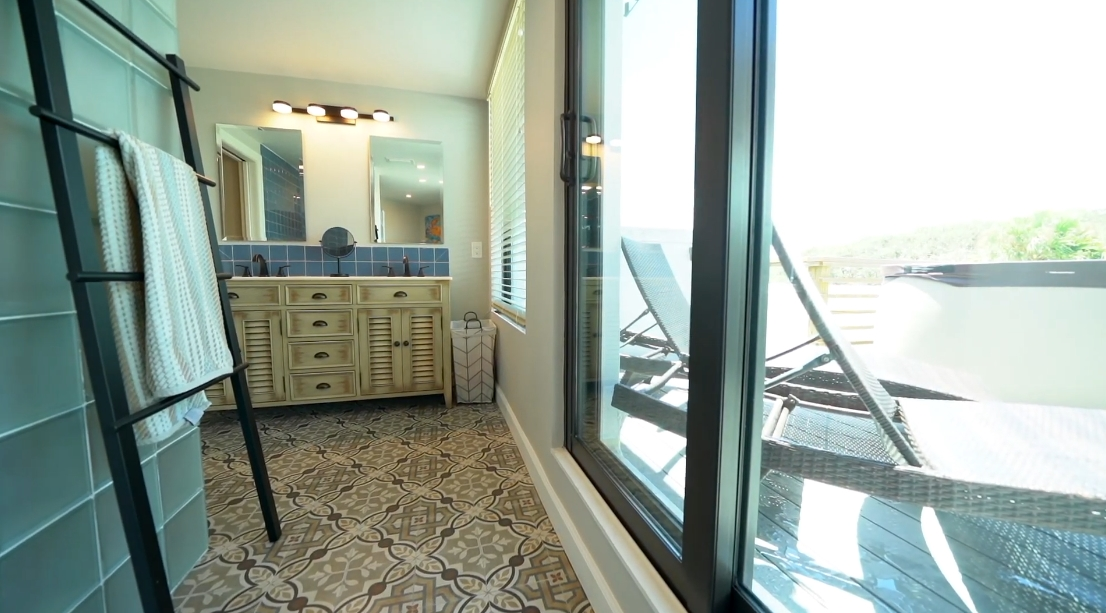 24 Photos vs. 262 Aquarina Blvd #262, Melbourne Beach, FL Luxury Home Interior Design Tour