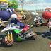 Rumor: Mario Kart 8 Nintendo Switch até 8 jogadores com um cartucho.