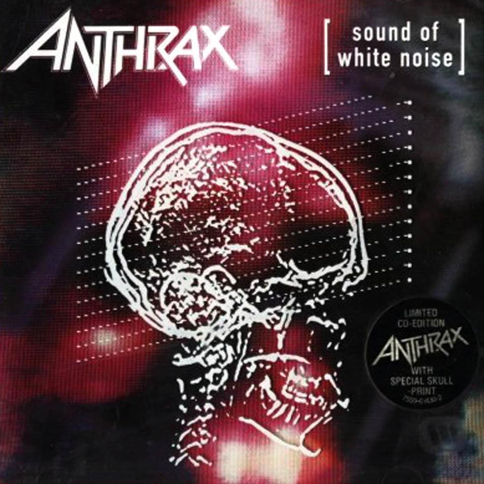 Metalxtremo Discografia Anthrax