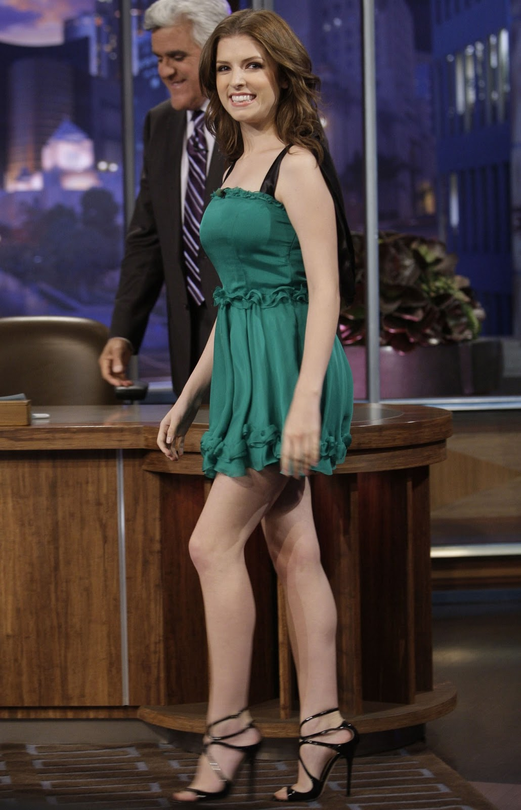 Simply Anna The Small But Terribly Awesome Anna Kendrick All