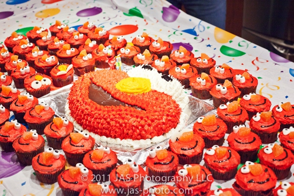 Images Of Elmo Party Supplies