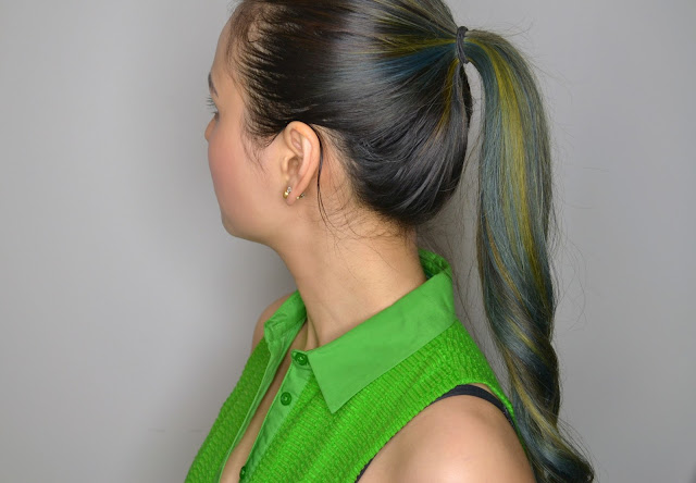 Aveda Civello Mermaid Hair