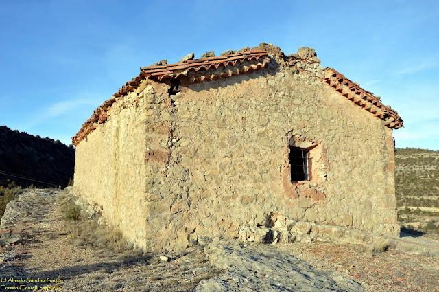 tormon-teruel-ermita-sancristobal-exterior