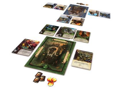 Tira La Tarde Juegos De Mesa Warhammer Invasion