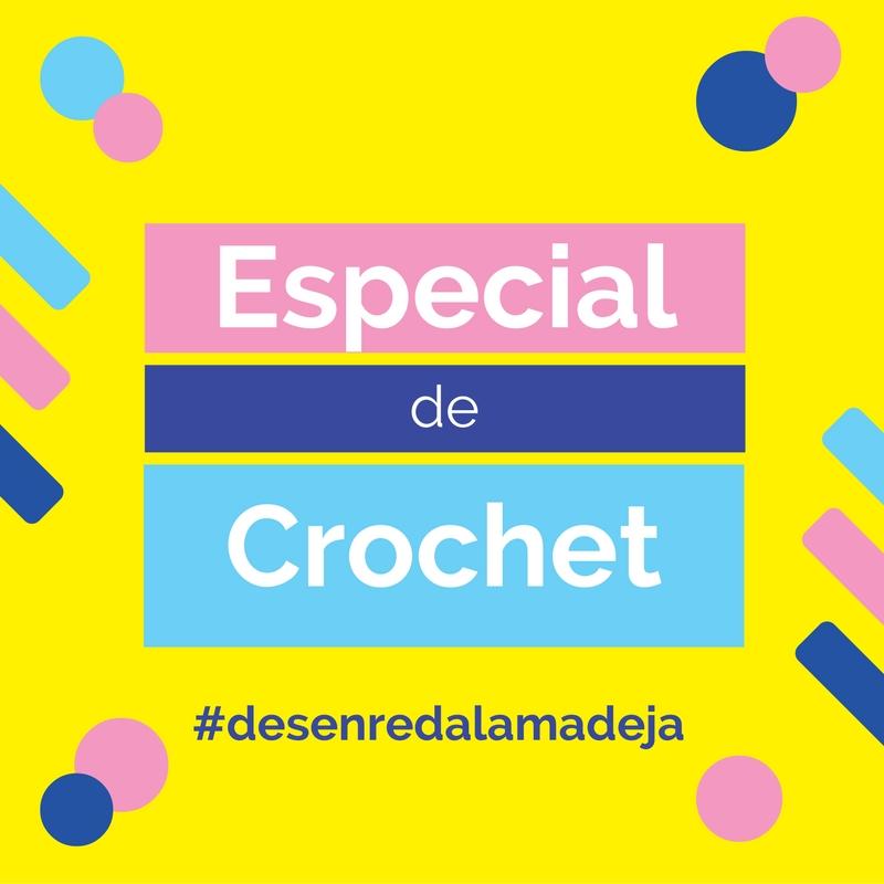 Desenreda La Madeja: Haul de crochet