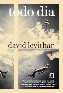 Resultado de imagem para todo dia david levithan