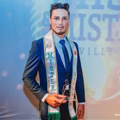 Hernane Prado é eleito Mister Joinville 2018