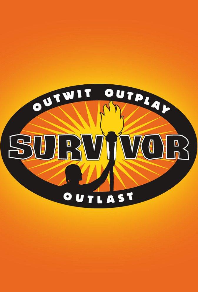 Survivor 2017: Season 34 - Full (1/NA)
