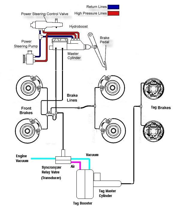 booster pump control wiring diagram