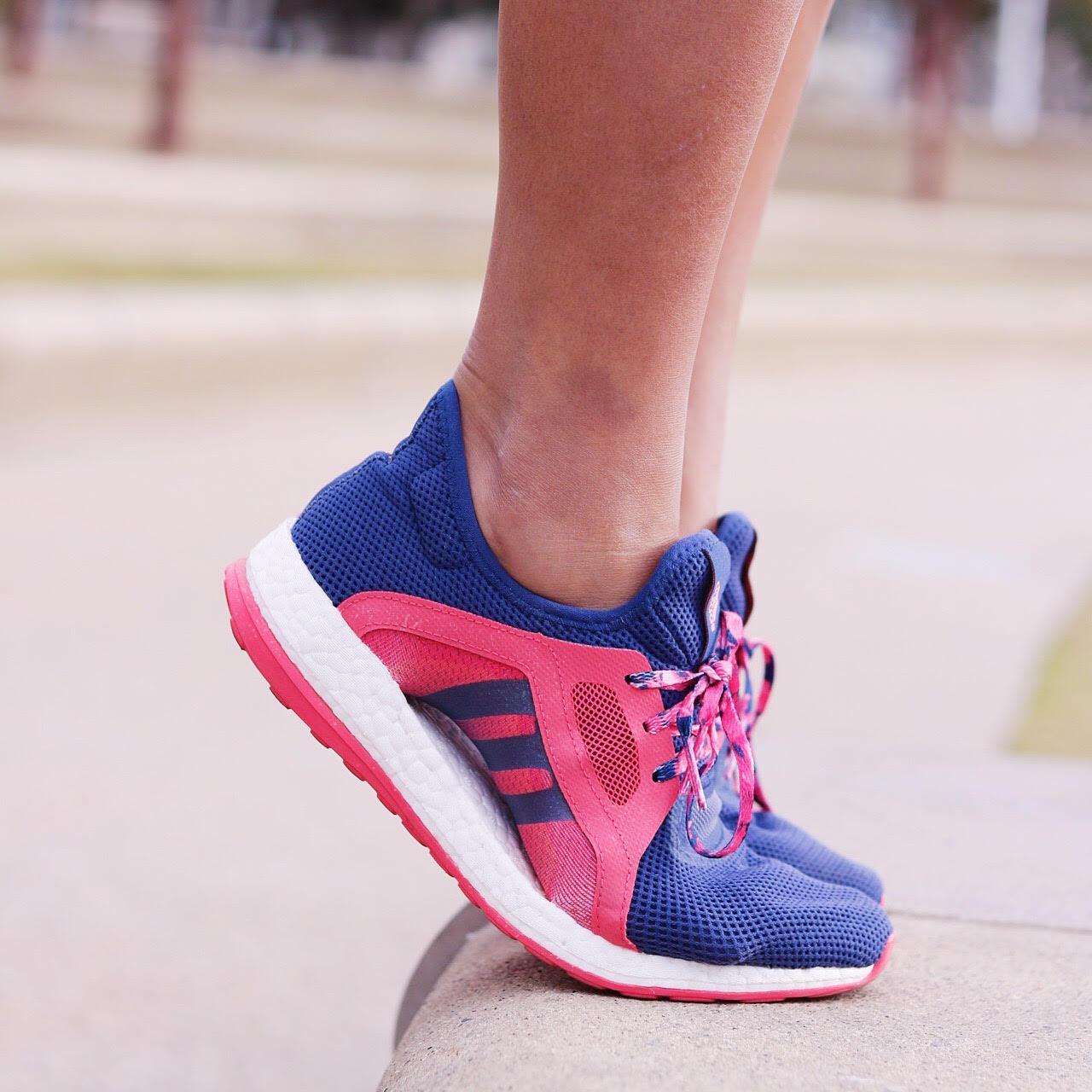 Adidas Pure Boost X 5