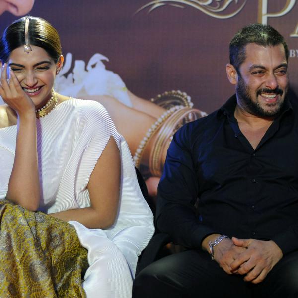 Neerja Sonam Kapoor Latest Movies
