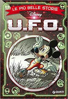 U.F.O. Le Più Belle Storie Di Walt Disney PDF