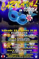 Osuna - Carnaval 2020