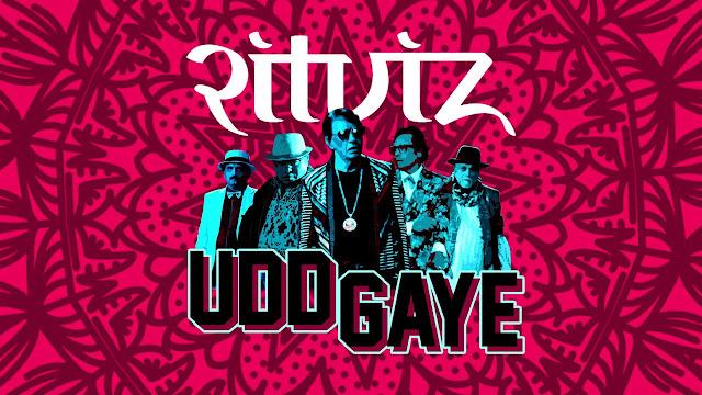 11. Udd Gaye- Ritwiz JEE MAins