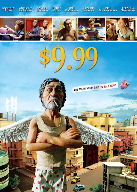 9 Dollars 99 Cents (2008) ταινιες online seires xrysoi greek subs
