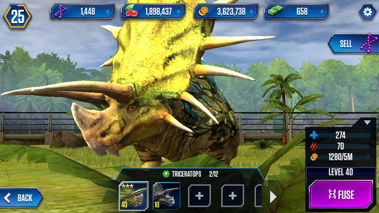 louisville fossils and beyond colorful creatures of jurassic world game