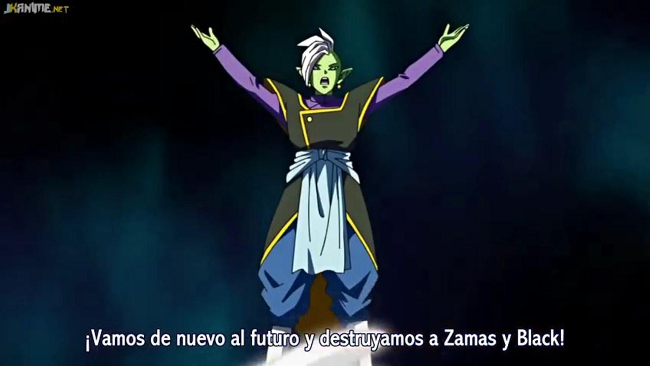 Dragon Ball Super cap 58 Sub Español