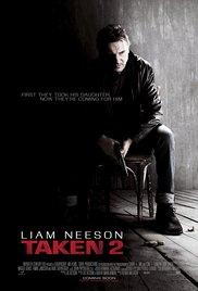 [Movie - Barat] Taken 2 (2012) [Bluray] [Subtitle indonesia] [3gp mp4 mkv]