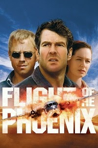 Watch Flight of the Phoenix Online Free in HD