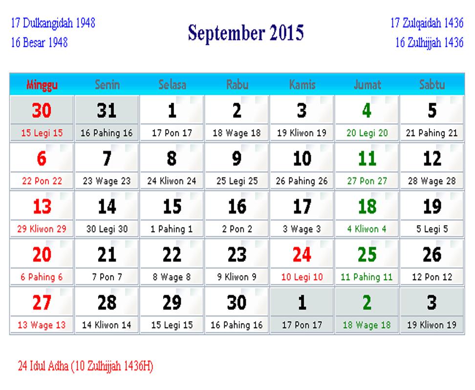 "Search Results for ""Dp Bbm Hari Libur Kalender 2015"" – Calendar ..."