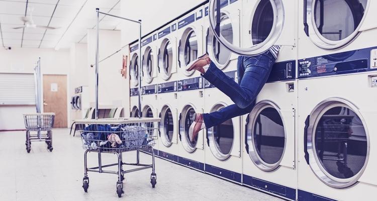 pranie i oranie