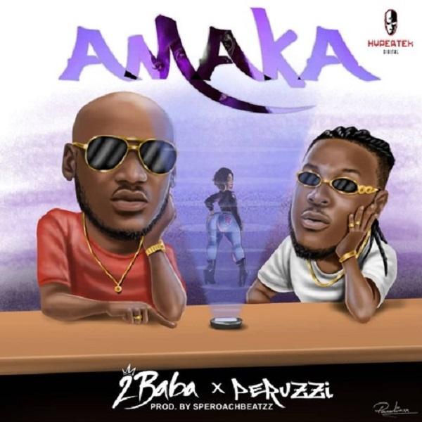 2Baba - Amaka (feat. Peruzzi) [Vídeo]