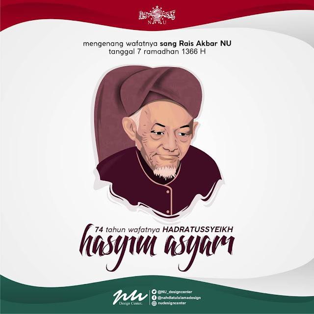 Perjuangan KH. Hasyim Asy'ari bagi Indonesia
