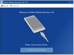 Lumia Software Recovery Tool Latest Version v5.0.8 Free Download