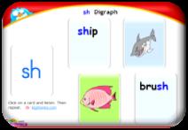 http://www.kizphonics.com/phonics/digraph-sh-phonics-flipcards/
