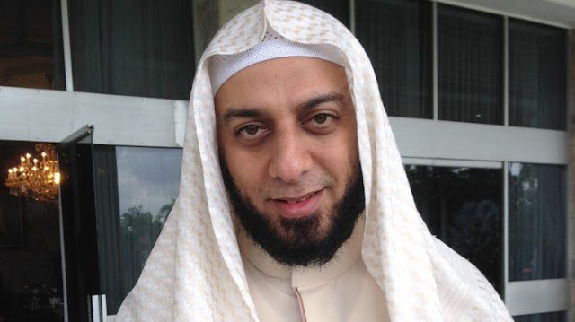 Subhanallah ! Demi Wujudkan Program Wakaf 10 Ribu Al-Quran, Syeikh Ali Jaber Rela Jual Rumahnya