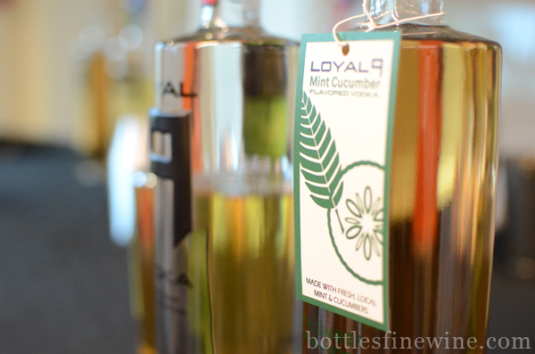 """""""Sons of Liberty Distilling Company"""" """"Rhode Island"""" """"South Kingstown"""" Vodka, Whiskey"""