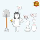 Kunci Jawaban Game Tebak Gambar Level 10