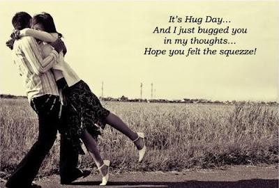Lovely Hug Day Images