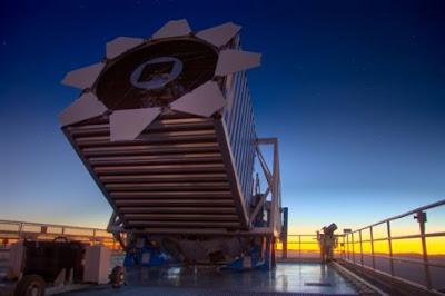 Αστρονόμοι υποστηρίζουν ότι ανακάλυψαν 234 εξωγήινους πολιτισμούς