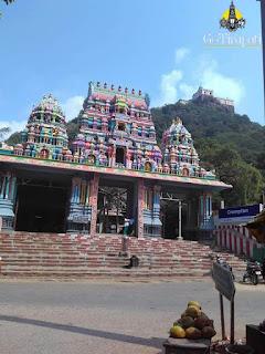 Pakshi Theertham Chennai