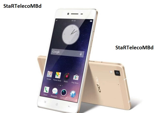 Oppo F1F Firmware Flash File Stock Rom 100% Tested | Flashing