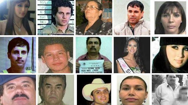 La Familia de El Chapo Guzmán lo dejaran solo? evalúan ya no pagar su defensa