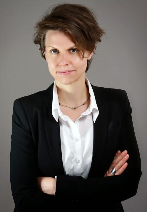 Dr. Astrid Carolus vom Lehrstuhl Medienpsychologie der Universität Würzburg