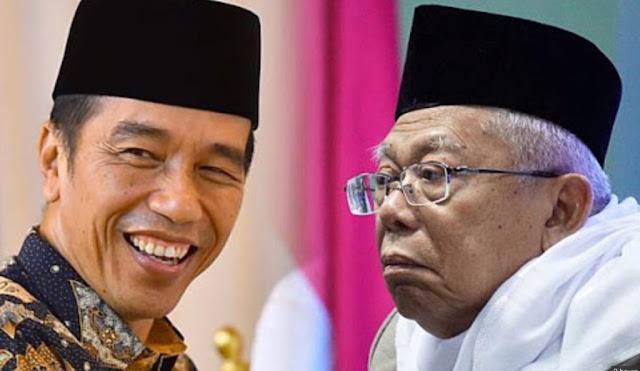 Banyak Janji Jokowi Tak Terpenuhi, Gerindra: Ma'ruf Amin yang Buta, Tuli dan Bisu